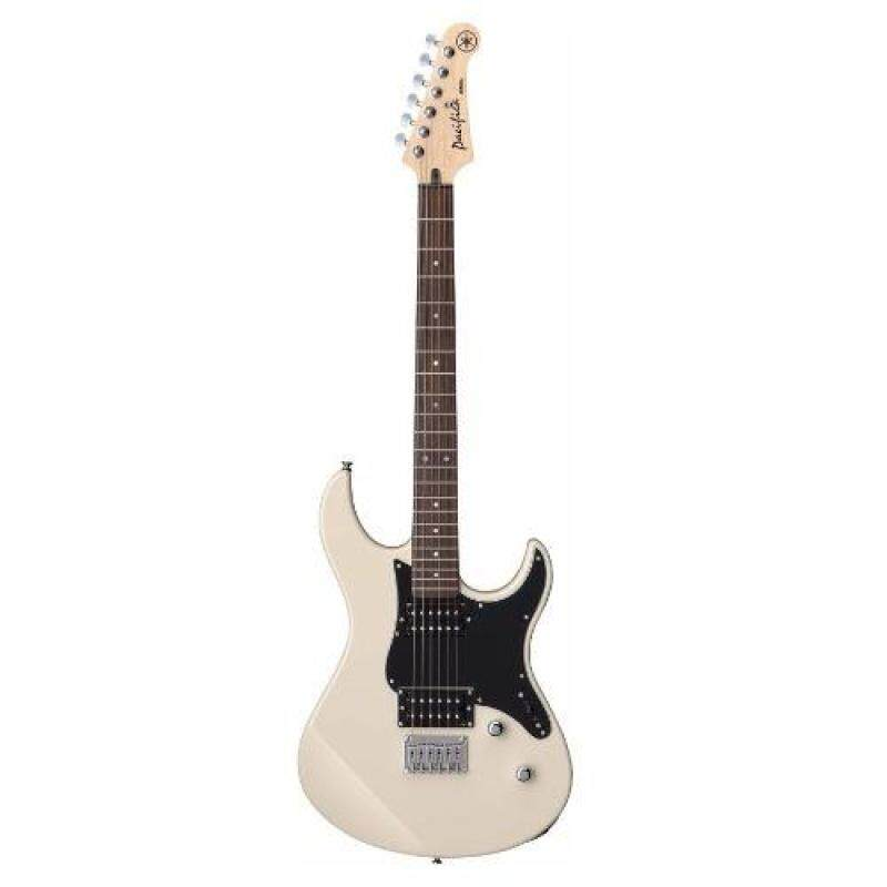 Yamaha Electric Guitar PAC120H VW with FREE items Malaysia