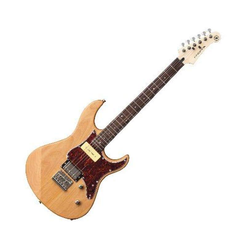 Yamaha Electric Guitar PAC311H YNS with FREE items Malaysia