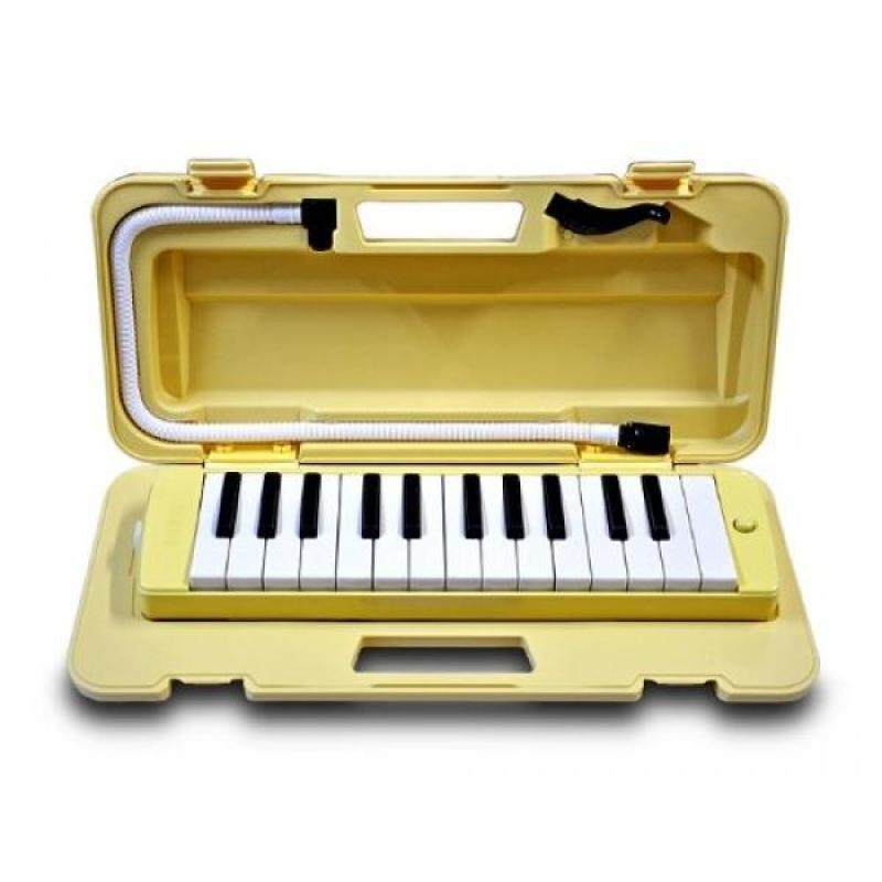 Yamaha P25F 25-Note Pianica Keyboard Wind Instrument Malaysia