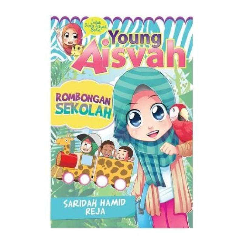 Young Aisyah: Rombongan Sekolah 9789674114268 Malaysia