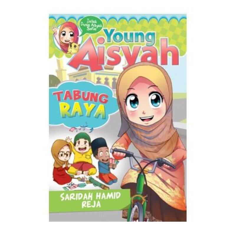 Young Aisyah: Tabung Raya 9789673660971 Malaysia