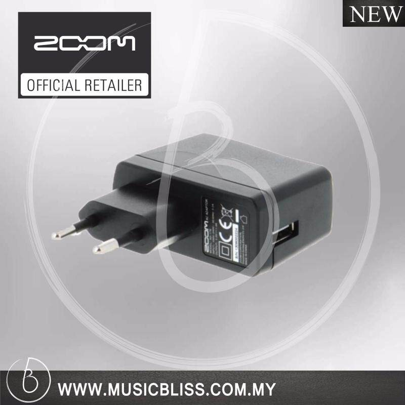 Zoom AD-17 Power Supply for Zoom R8/H1 (AD17) Malaysia