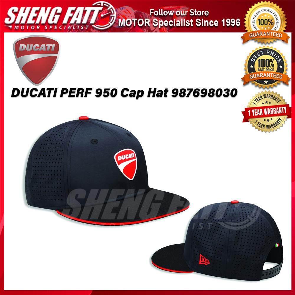 DUCATI PERF 950 Cap Hat 987698030 - [ORIGINAL]