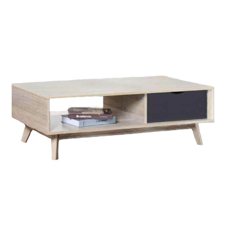 Designer Series Coffee Table - Hana Oak