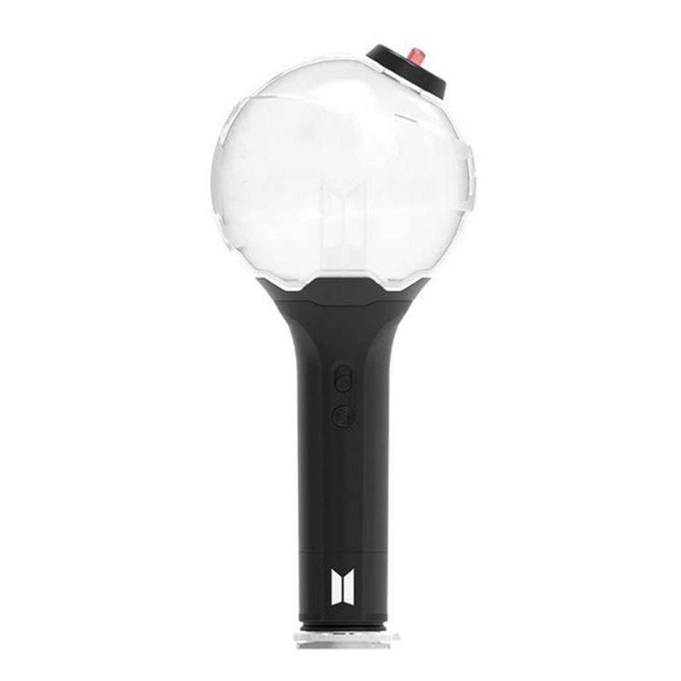 Befu BTS Tongkat Lampu Ver.3 Tentara Bom Bangtan Boys Konser Lightstick Jung Kook - 3