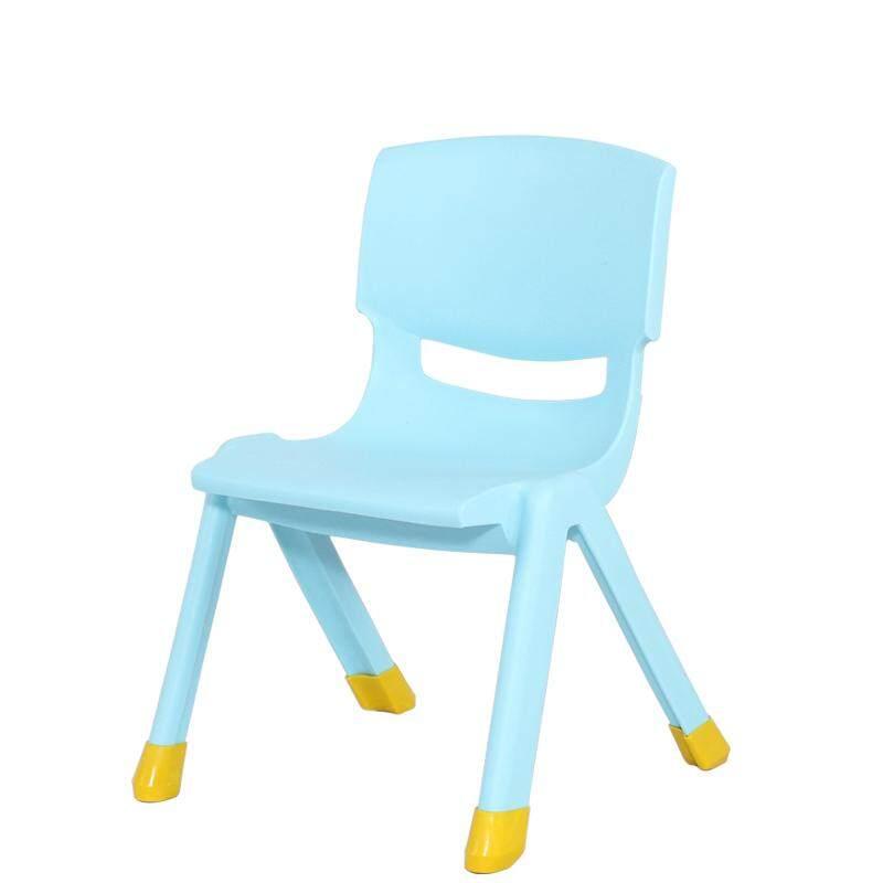 เช่าเก้าอี้ เชียงใหม่ RuYiYu - 24 ซม. ความสูง  ซ้อนกันได้พลาสติกเด็กการเรียนรู้เก้าอี้  เก้าอี้ที่สมบูรณ์แบบสำหรับ Playrooms  โรงเรียน  daycares และบ้าน