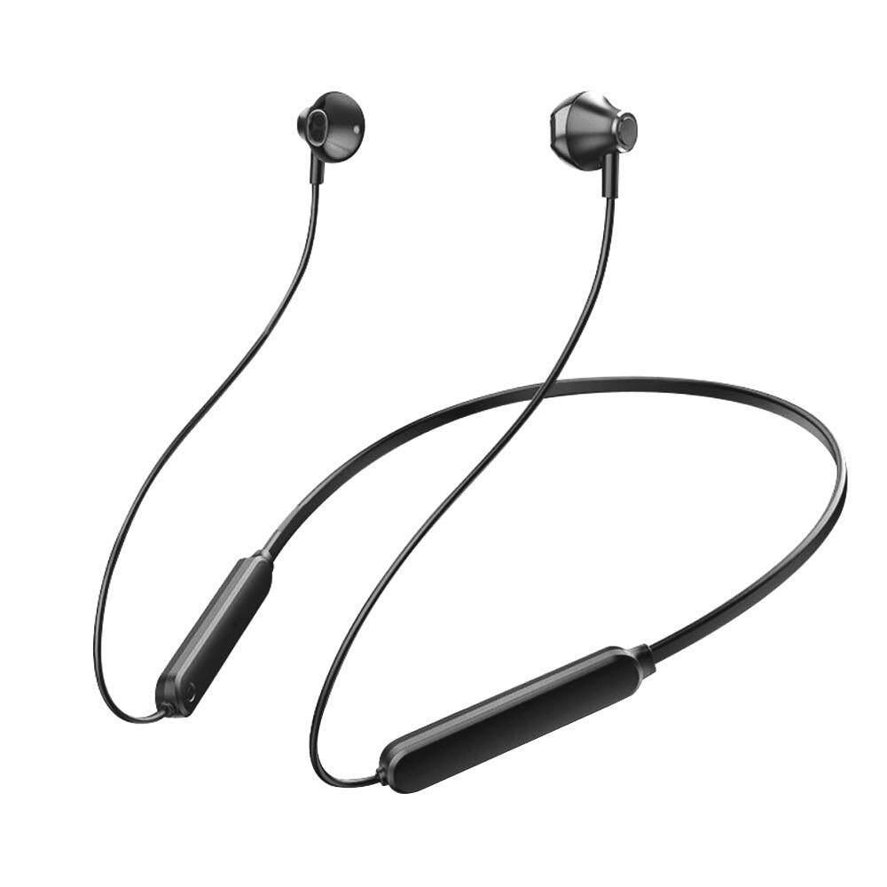 ... untuk Xiaomi Samsung iPhone Terbaru. A-Mio Headset Bluetooth Nirkabel Headset Headphone Olahraga dengan Mikropon Bebas Genggam Bass Earphone Anti ...
