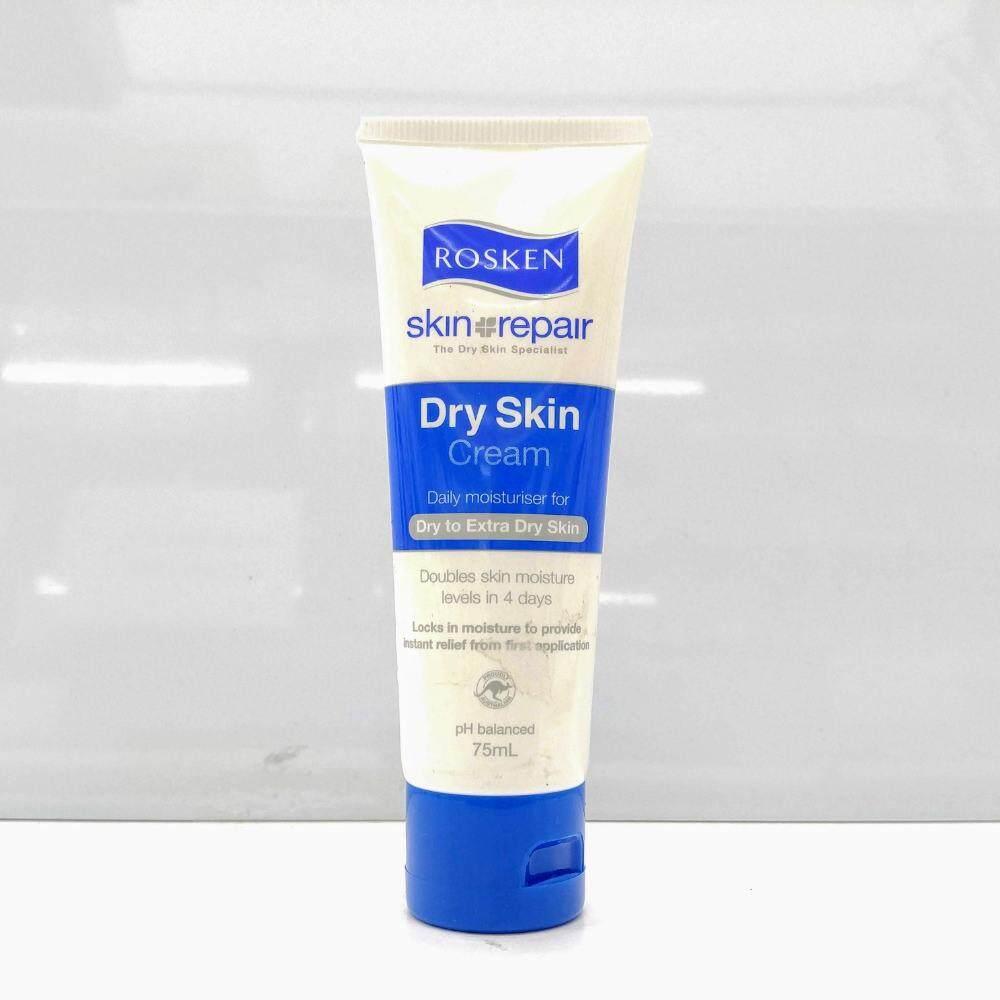 Rosken Dry Skin Cream 75ml