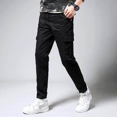JYS Fashion Korean Style Men Harem Pant Collection 504-135