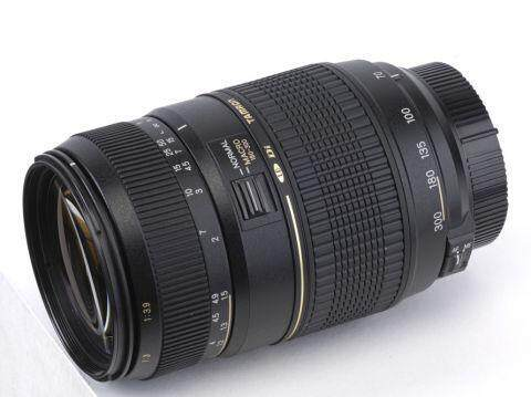 Tamron AF 70-300mm F/4-5.6 Di LD Macro 1:2 Lens For Canon Mount
