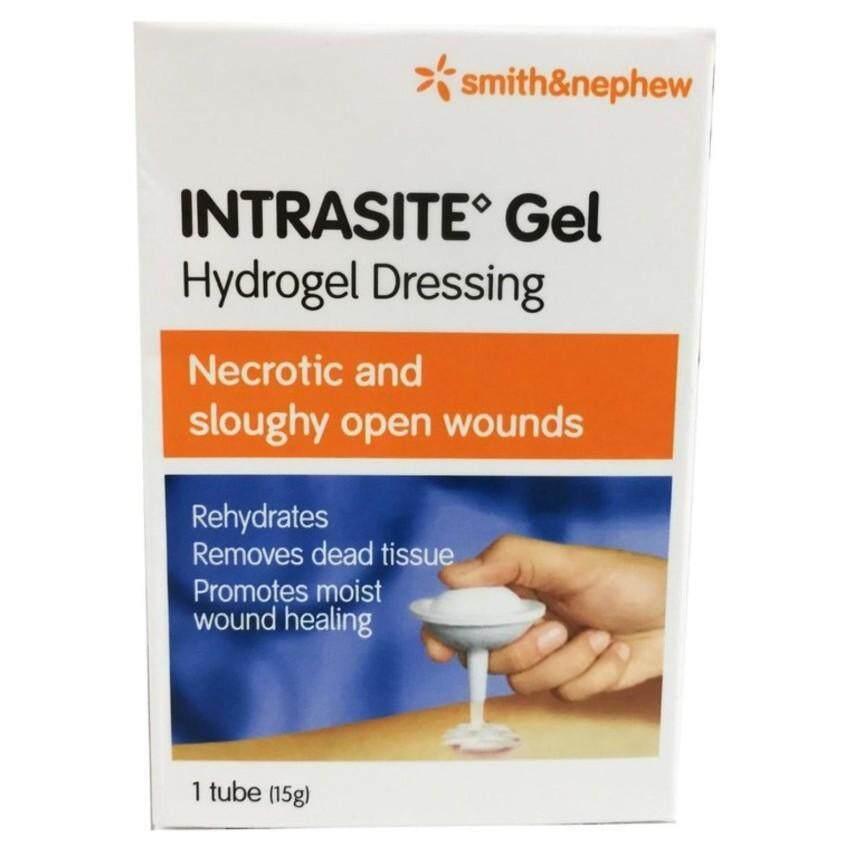 Intrasite Gel 15g Hydrogel Dressing