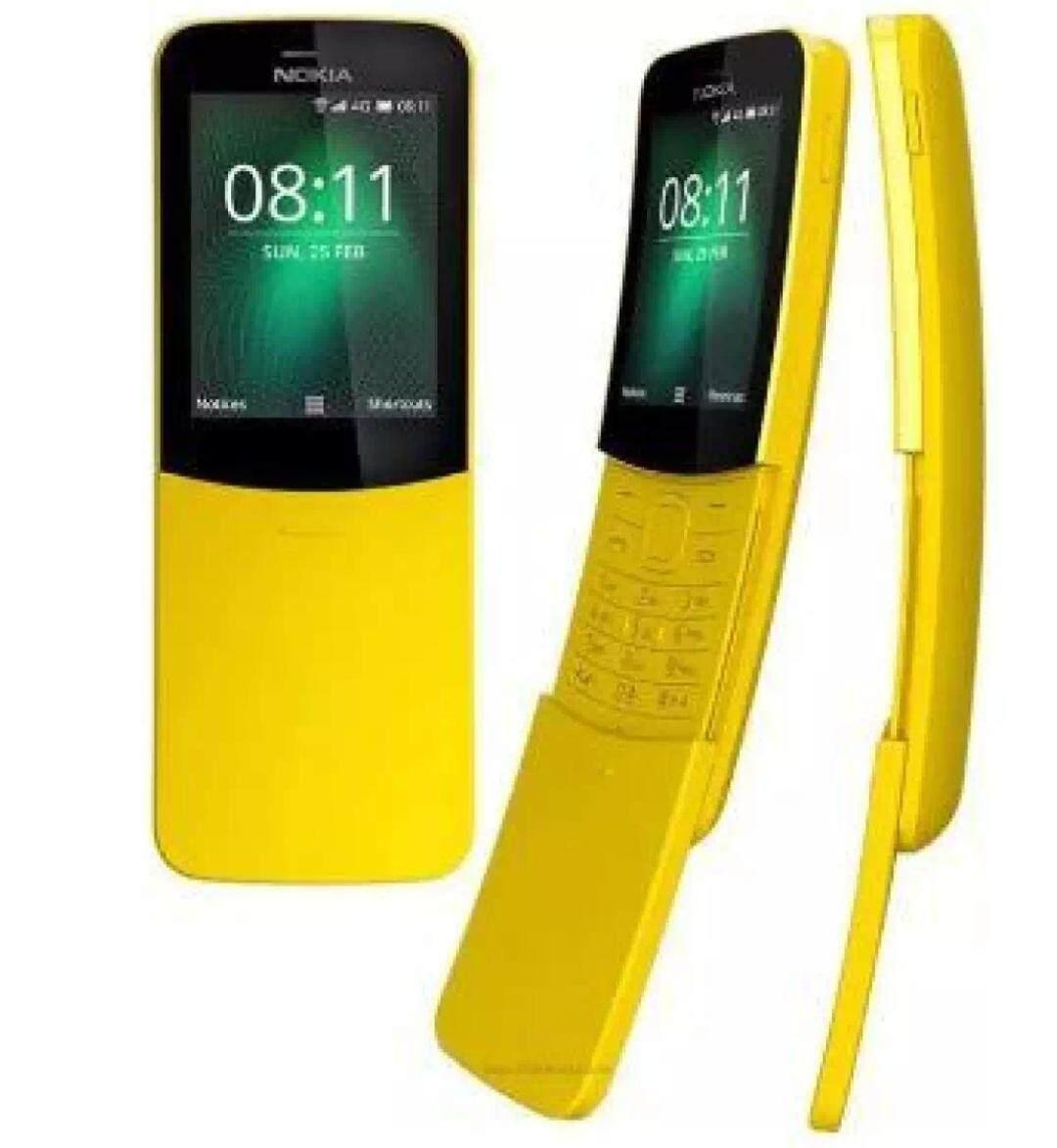 Nokia 8110 Mobile