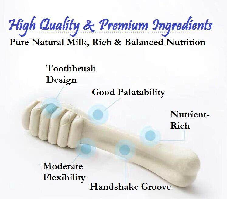 Orgo 100% Pure Nature Milk [3xPack 90gm]-High Calcium