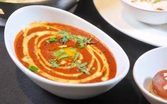 Delhi Royale Restaurant (Jalan Yap Kwan Seng) North Indian SetLunch for 4 People