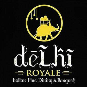 Delhi Royale Restaurant(Jalan Yap Kwan Seng) North Indian LunchBuffet for 4 People