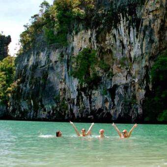 Langkawi: Mangrove Tour with Private Boat (2 Hour - 9.00AM)