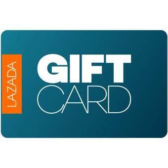 Lazada Gift Card - RM 500