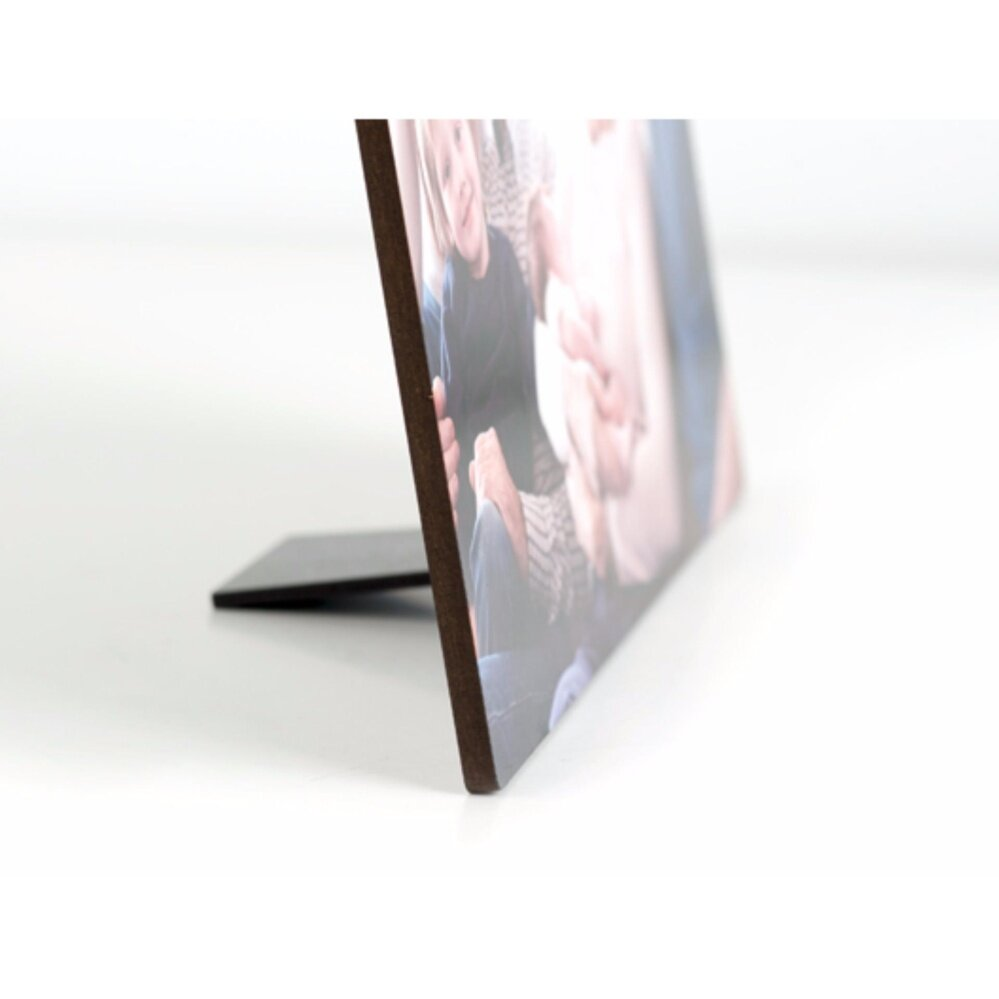 "Photobook Malaysia 8"" x 10"" Desktop Plaque"