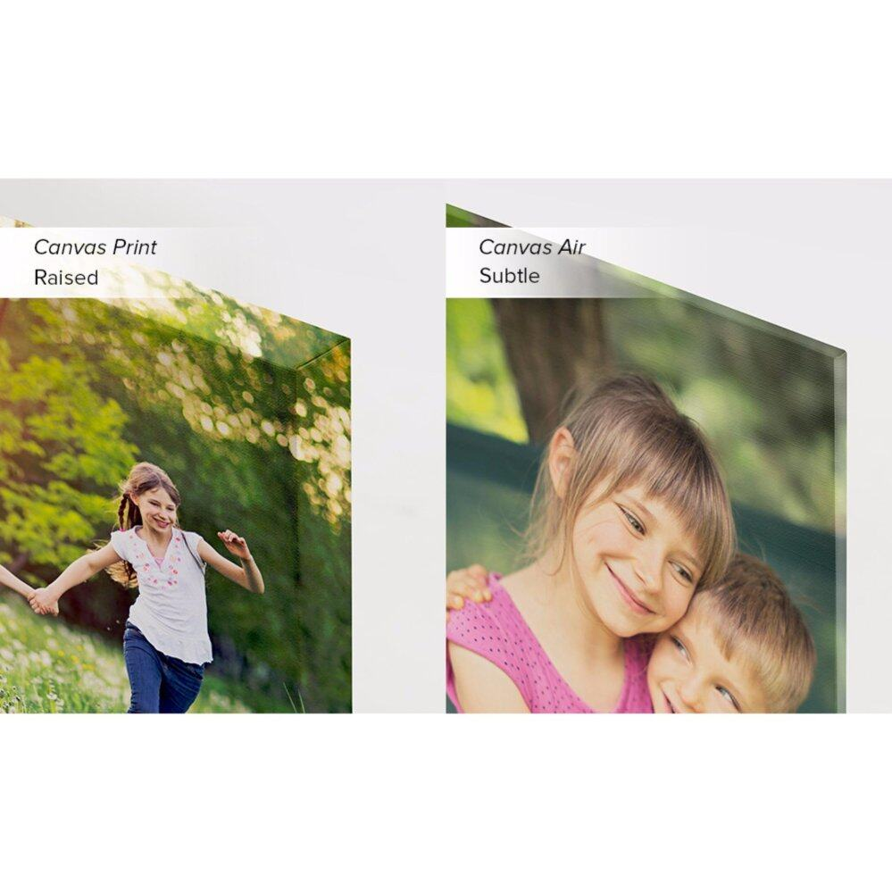 "Photobook Malaysia 8"" x 8"" Personalised Square Canvas Air"