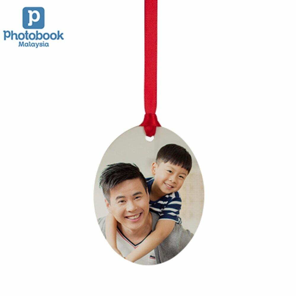 Photobook Malaysia Ornament (Circle/Oval/Landscape Rectangle/Portrait Rectangle)