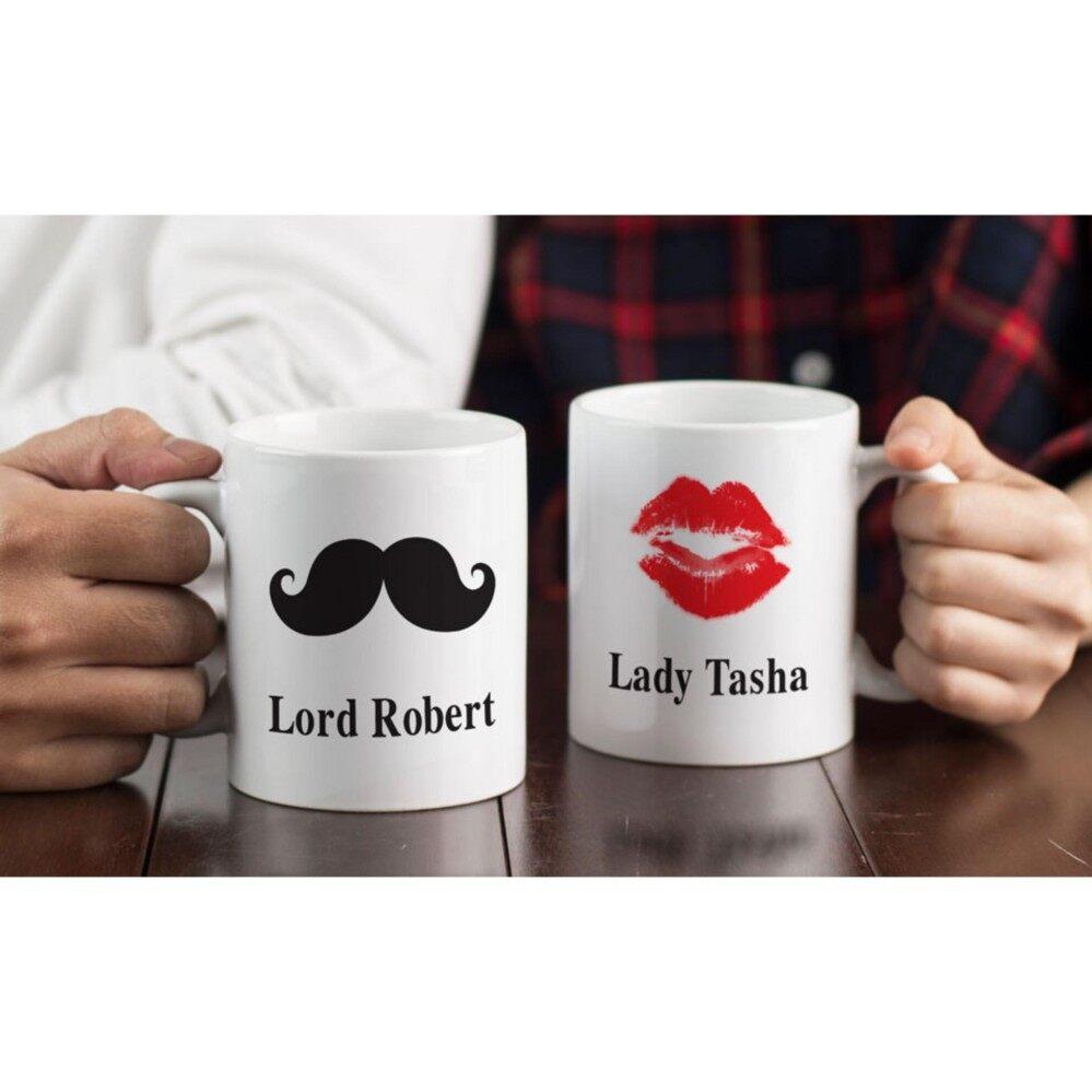 Photobook Malaysia Personalised Couple Photo Mug