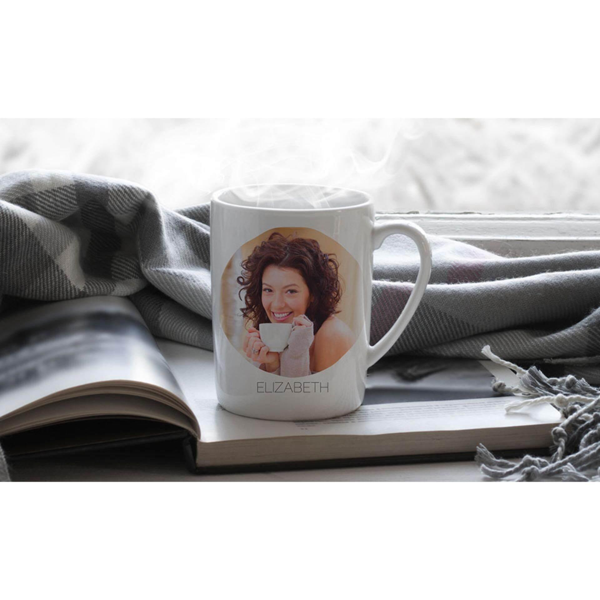 Photobook Malaysia Personalised Single Photo Mug