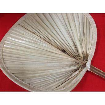 1 pc Sate Fan For BBQ Party Usage 18 Inches