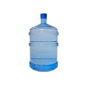 Harga 5 Gallon Water Bottle With Cap Set