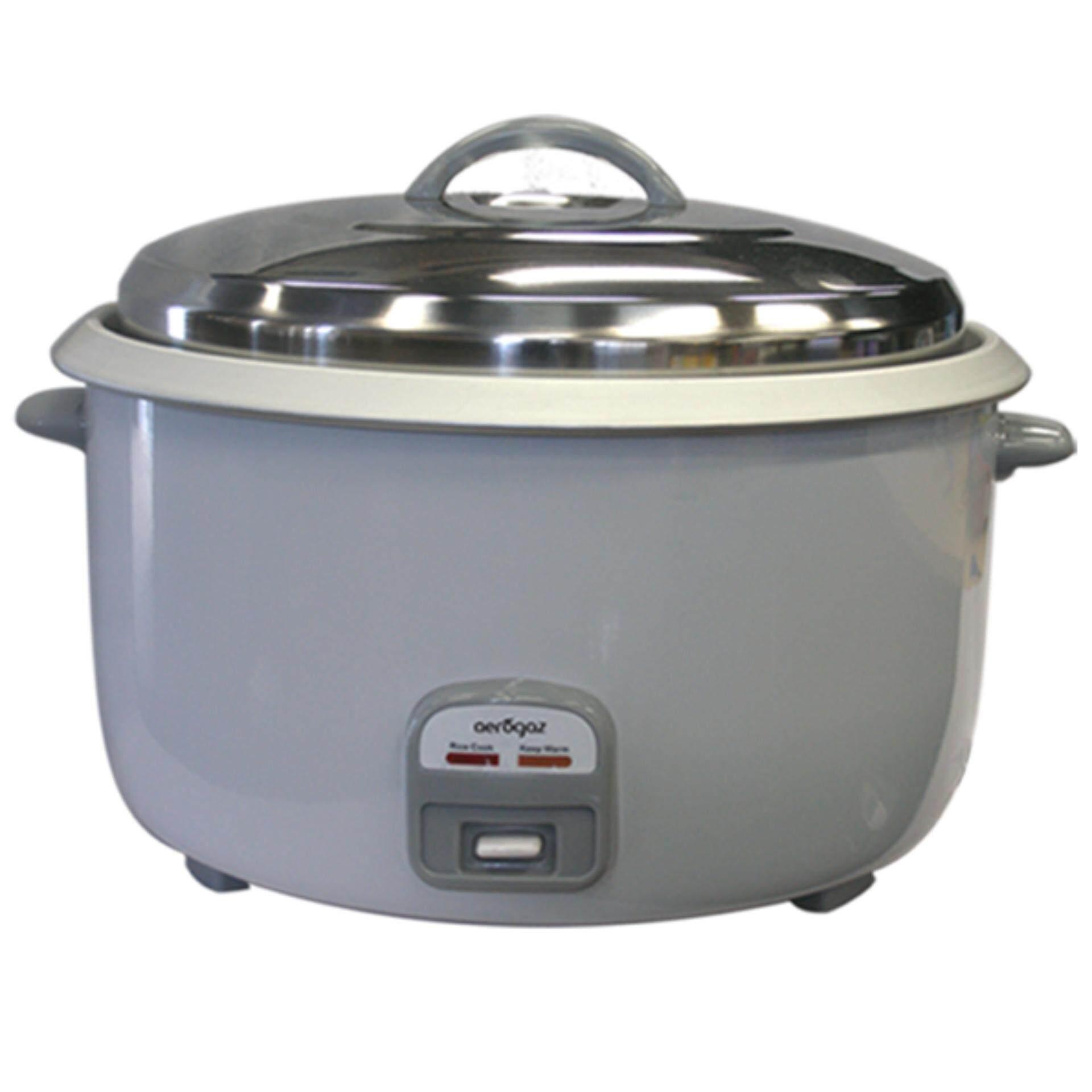 Aerogaz 10L Electric Rice Cooker Az-1008RC
