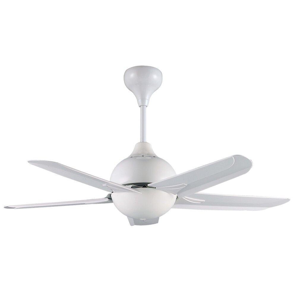 Alpha Af838 42 Wht Baby Ceiling Fan 5 Blades White Lazada