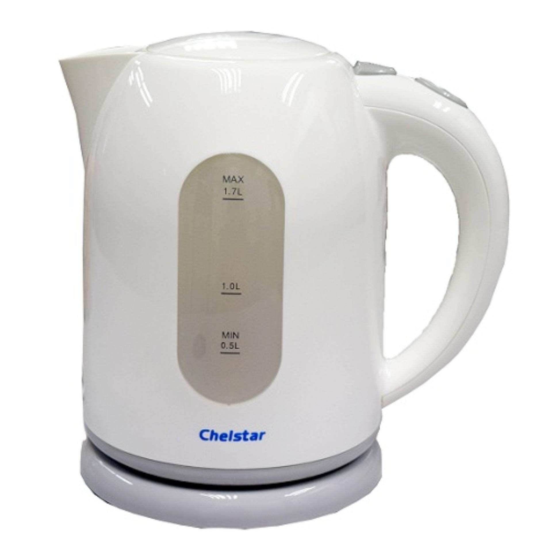 Chelstar Conceal Cordless Electric Jug Kettle (Madrid)