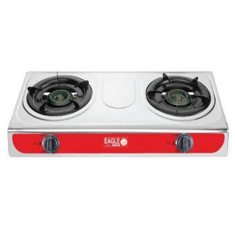 EAGLE Stove Stainless Steel ES2