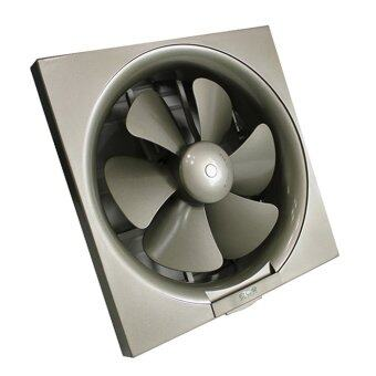 Eco Breeze EB-12VF15 12 Inches Exhaust Ventilation Fan