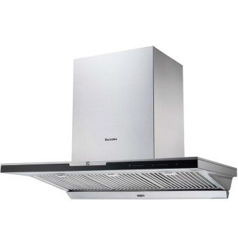 electrolux filter. electrolux dual filter stainless steel hood 90cm efc-926sa