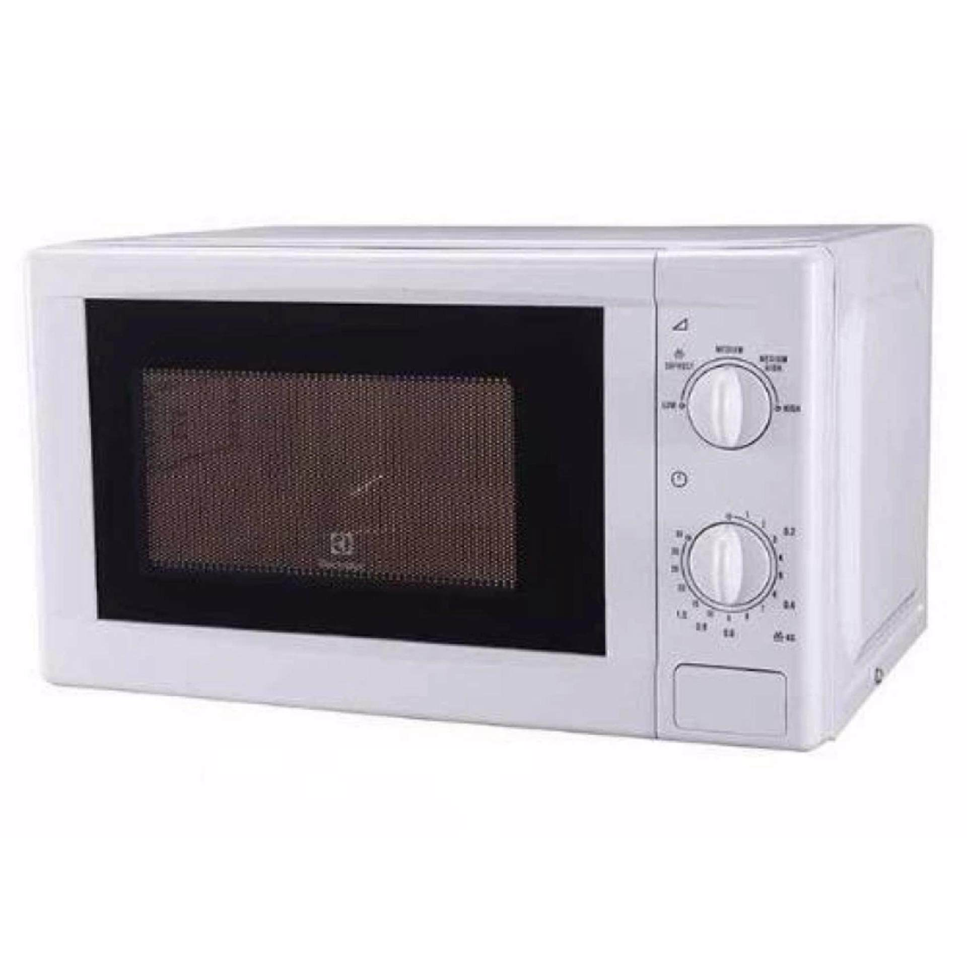 ELECTROLUX MICROWAVE OVEN (20L) EMM2021MW