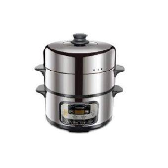 Harga Faber 9.0L Stainless Steel Food Steamer FFS930SSD