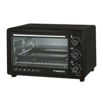 Harga Faber Electric Oven FEO R26 BLACK
