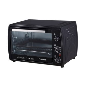 Harga Faber FEO R42 Electric Oven Black