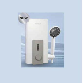 Harga Faber Water Heater - FWH OTTIMO 502 PL