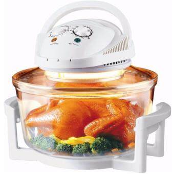 FlavorWave Oven Turbo Halogen Convection Oven 12L - 2