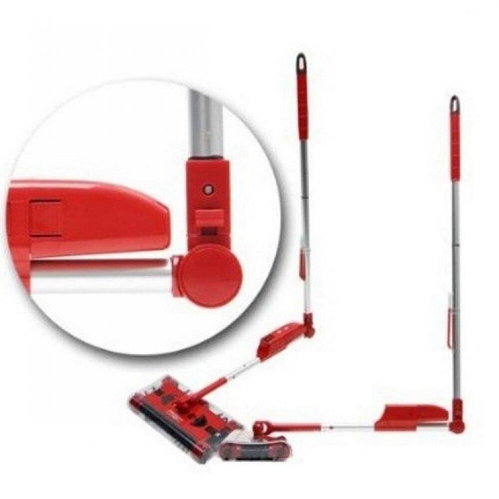 G2 Swivel Sweeper Vacuum Cleaner Rechargeable