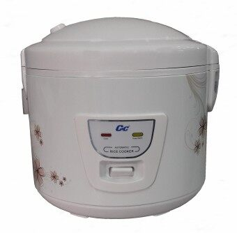 GC RICE COOKER - 1.8L