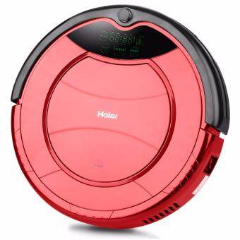 Harga Haier Sweeper Pathfinder Robot Vacuum Cleaner Dry and Wet MoppingMachine