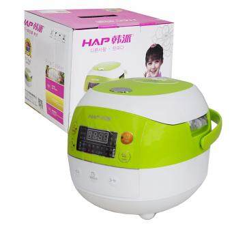 Harga HAP Korea 2L Smart Electric Rice Cooker