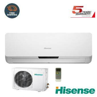 Hisense HAC-09DJN 1.0HP Air Conditioner