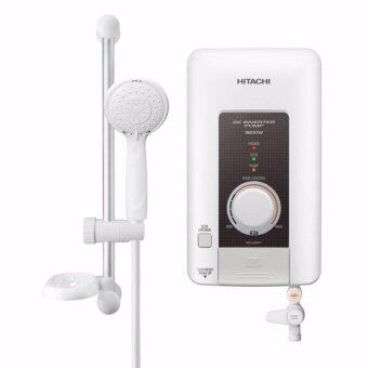 Harga Hitachi HES-36WPY Water Shower Heater 3600W