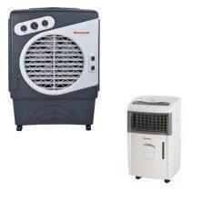 *RM1299 00* Honeywell CL60PM Air Cooler 60L 80m2 Semi