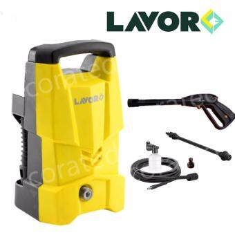 Harga [Corated] Lavor ONE-120 High Pressure Cleaner 120Bar c/w Standard Accessories (360 L/HR)