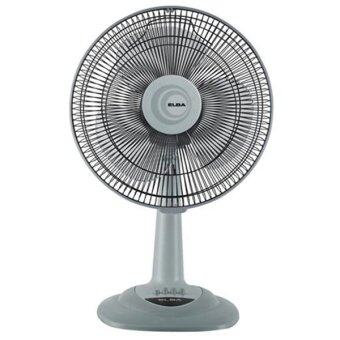 Harga ELBA 12IN TABLE FAN TF-1281/B1201