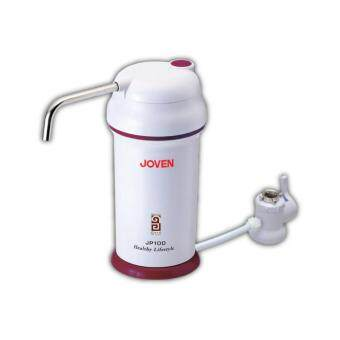 Harga Joven Water Purifier JP100 (Blue/Red)
